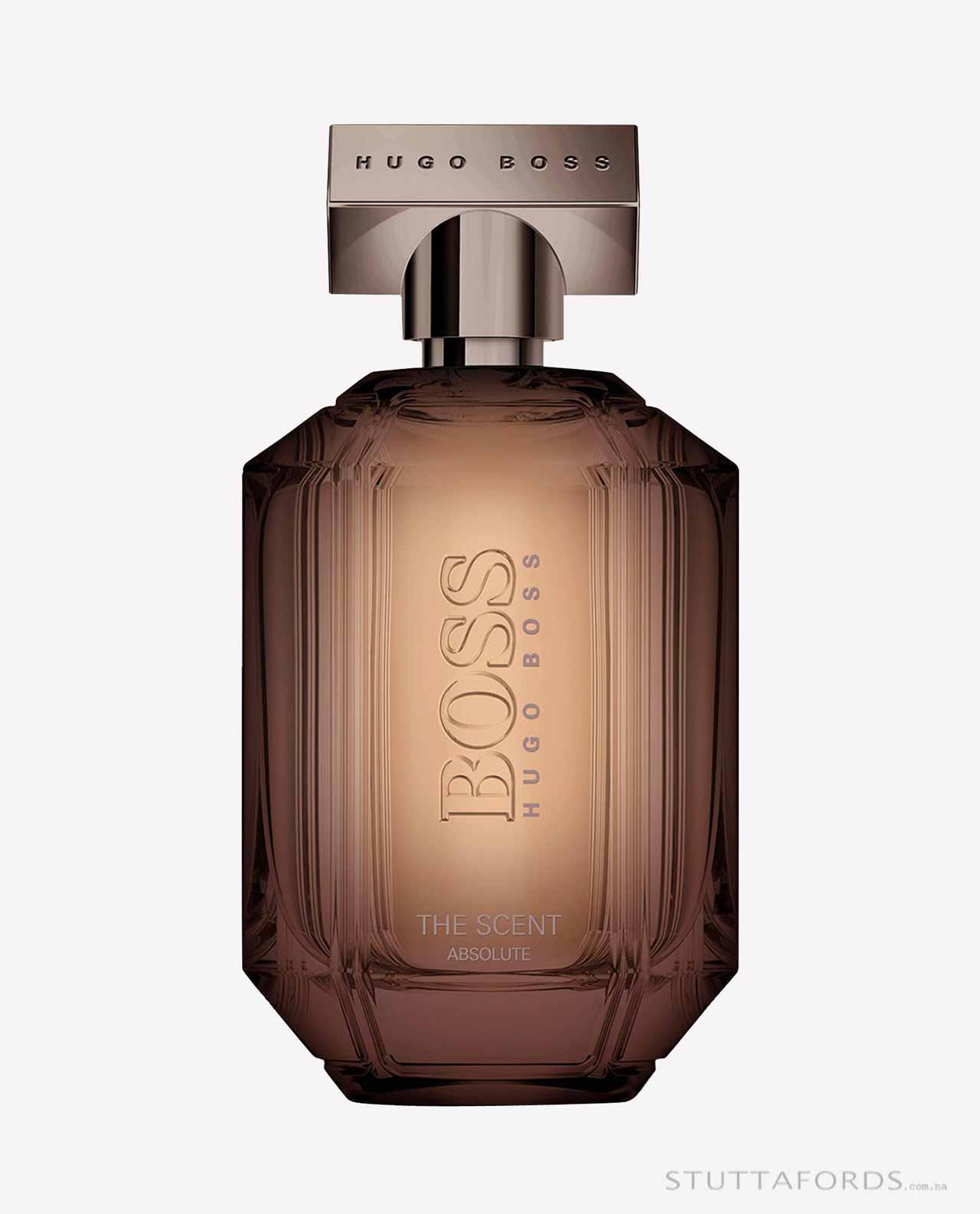 the scent boss 100ml